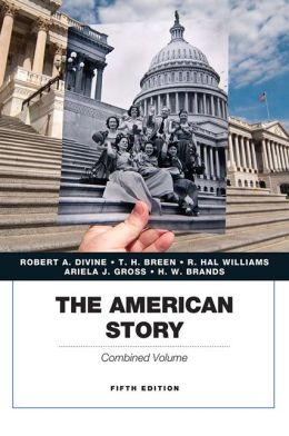 The American Story: Penguin, Combined Volume