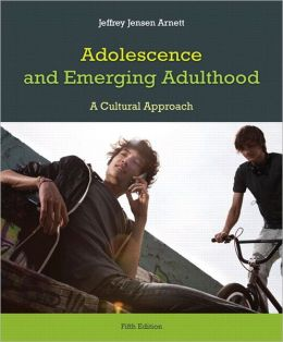 Adolescence and Emerging Adulthood Plus NEW MyDevelopmentLab with eText