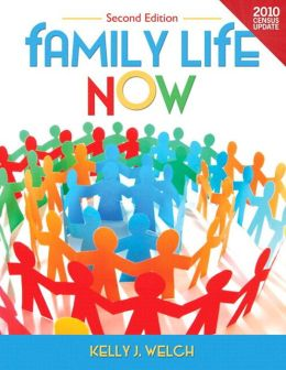 Family Life Now Census Update, Books a la Carte Plus NEW MySocLab with eText -- Access Card Package