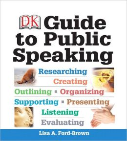 DK Guide to Public Speaking Plus NEW MyCommunicationLab with Pearson eText