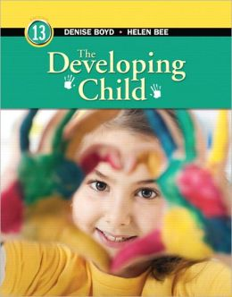 Developing Child, The, 13/e