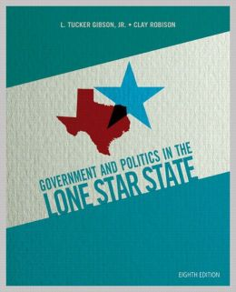 Government and Politics in the Lone Star State Plus MyPoliSciLab with eText