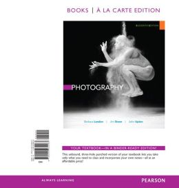 Photography, Books a la Carte Edition