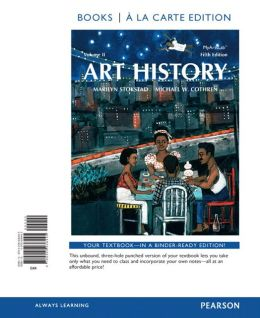 Art History Volume 2, Books a la Carte Edition