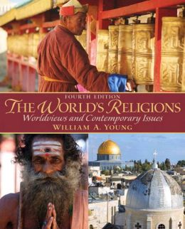 World's Religions, The Plus NEW MyReligionLab with eText -- Access Card Package