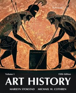 Art History, Volume 1 Plus NEW MyArtsLab with eText -- Access Card Package