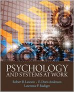 Psychology and Systems at Work Plus NEW MySearchLab with eText -- Access Card Package