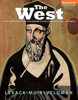The West: Encounters and Tranformations, Volume A