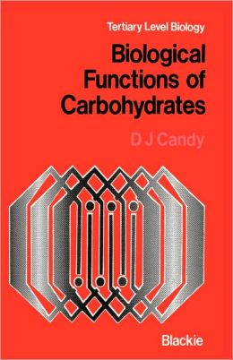 Biological Functions of Carbohydrates