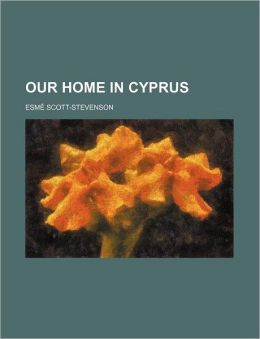 Our Home In Cyprus