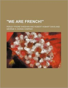 We Are French!