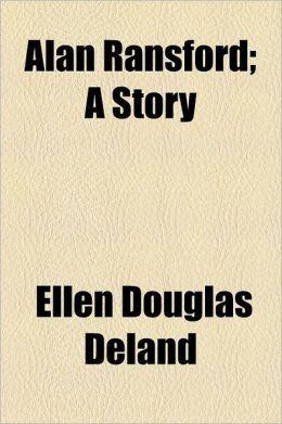 Alan Ransford; A Story