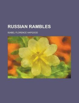 Russian Rambles (1895)
