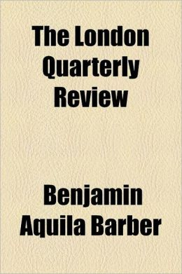 The London Quarterly Review Volume 27