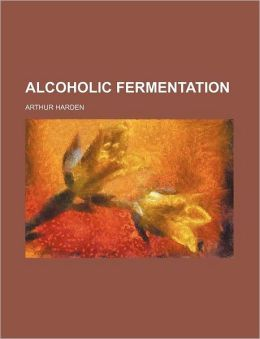 Alcoholic Fermentation