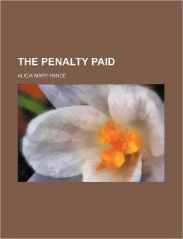 The Penalty Paid