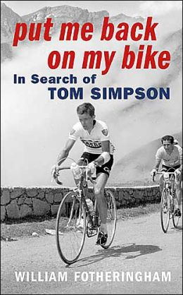 In Search of Tom Simpson