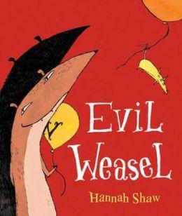 Evil Weasel