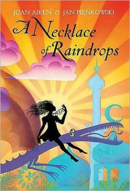 Necklace of Raindrops and Other Stories