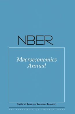 NBER Macroeconomics Annual 2009, Volume 24