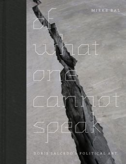 Of What One Cannot Speak: Doris Salcedo's Political Art