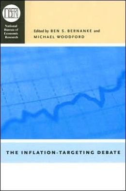 The Inflation-Targeting Debate