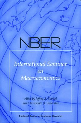 NBER International Seminar on Macroeconomics 2012: Volume 9
