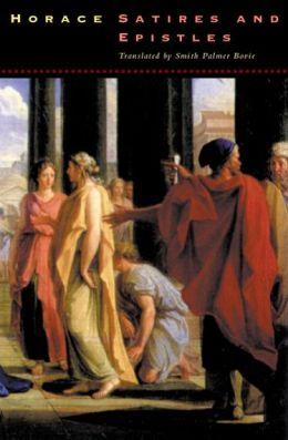 Satires and Epistles