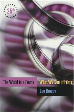 World in a Frame: What We See in Films