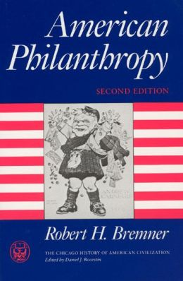 American Philanthropy; Second Edition