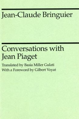 Conversations with Jean Piaget