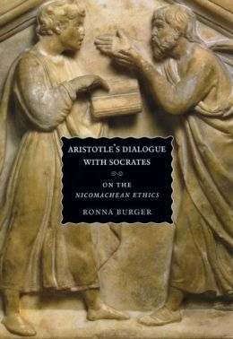 Aristotle's Dialogue with Socrates: On the