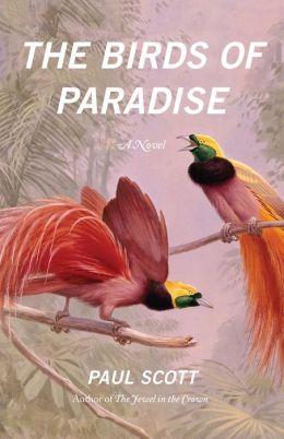 The Birds of Paradise: A Novel