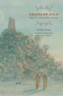Grains of Gold: Tales of a Cosmopolitan Traveler