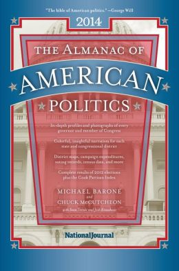 The Almanac of American Politics 2014