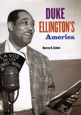 Duke Ellington's America