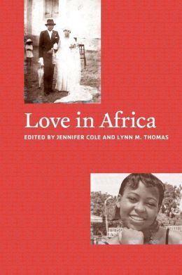 Love in Africa