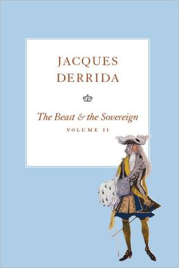 The Beast and the Sovereign, Volume II