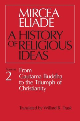 From Gautama Buddha to the Triumph of Christianity