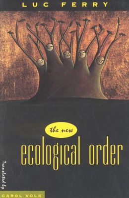 The New Ecological Order