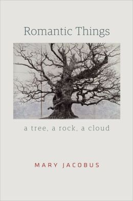 Romantic Things: A Tree, a Rock, a Cloud