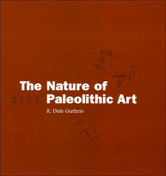 The Nature of Paleolithic Art