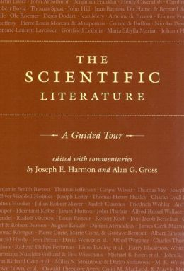 The Scientific Literature: A Guided Tour
