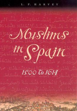 Muslims in Spain, 1500 to 1614