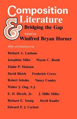 Composition and Literature: Bridging the Gap