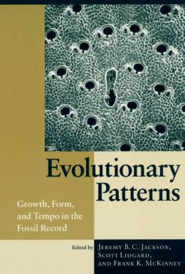 Evolutionary Patterns: Growth, Form, and Tempo in the Fossil Record