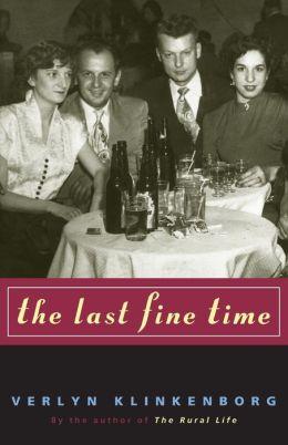 Last Fine Time
