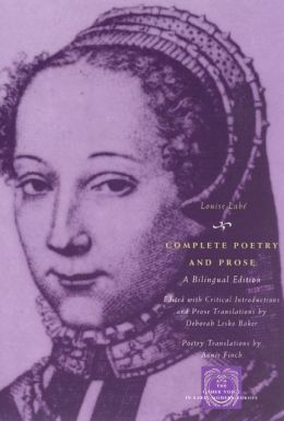 Complete Poetry and Prose
