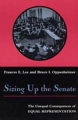 Sizing up the Senate; The Unequal Consequences of Equal Representation