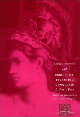 Enrico; or, Byzantium Conquered: A Heroic Poem
